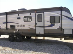 New 2017  Heartland RV Prowler Lynx 285 LX by Heartland RV from McCants RV in Woodville, MS