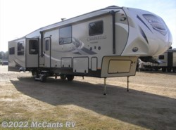 New 2017  Coachmen Chaparral 392MBL by Coachmen from McCants RV in Woodville, MS