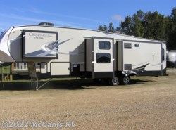 New 2017  Coachmen Chaparral CHF360IBL by Coachmen from McCants RV in Woodville, MS