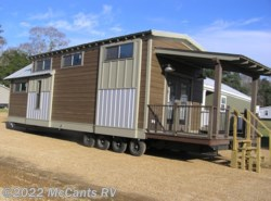 New 2017  Park Models Mfg  Clayton by Park Models Mfg from McCants RV in Woodville, MS