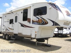 Used 2011  Keystone Copper Canyon 292FWBHS