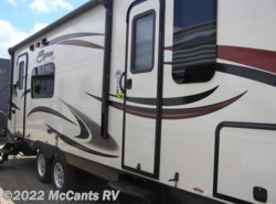 Used 2016  K-Z Spree 262RKS by K-Z from McCants RV in Woodville, MS