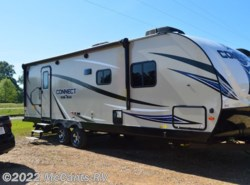 New 2019  K-Z Connect C261RB by K-Z from McCants RV in Woodville, MS
