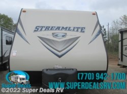 New 2016  Gulf Stream StreamLite  by Gulf Stream from Super Deals RV in Temple, GA