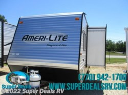 New 2017  Gulf Stream Amerilite  by Gulf Stream from Super Deals RV in Temple, GA