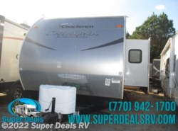 Used 2014  Coachmen Catalina  by Coachmen from Super Deals RV in Temple, GA