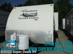 Used 2011  Coachmen Freedom Express  by Coachmen from Super Deals RV in Temple, GA