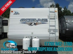 Used 2007  Jayco Octane  by Jayco from Super Deals RV in Temple, GA