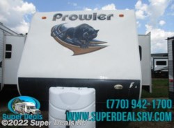 Used 2011  Heartland RV Prowler
