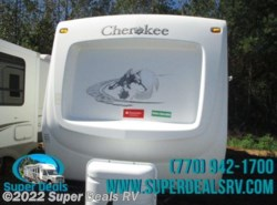 Used 2004  Forest River Cherokee  by Forest River from Super Deals RV in Temple, GA