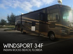 Used 2014  Thor Motor Coach Windsport 34F