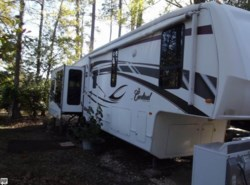 Used 2009  Forest River Cardinal 3450 LX Edition
