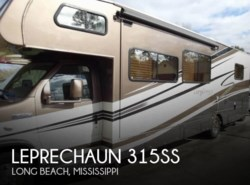 Used 2011  Coachmen Leprechaun 315SS by Coachmen from POP RVs in Sarasota, FL