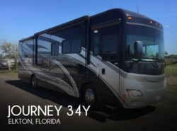 Used 2011 Winnebago Journey 34Y available in Sarasota, Florida