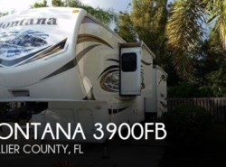 Used 2013  Keystone Montana 3900FB by Keystone from POP RVs in Sarasota, FL