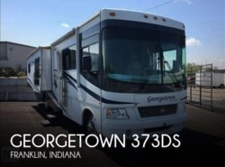 Used 2008  Forest River Georgetown 373DS by Forest River from POP RVs in Sarasota, FL