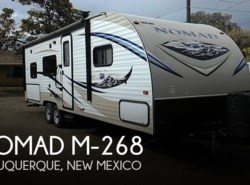 Used 2014  Skyline Nomad M-268 by Skyline from POP RVs in Albuquerque, NM