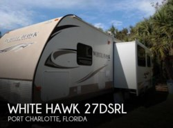 Used 2013  Jayco White Hawk 27DSRL by Jayco from POP RVs in Sarasota, FL