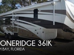 Used 2013  K-Z Stoneridge 36IK