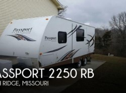 Used 2014  Keystone Passport 2250 RB by Keystone from POP RVs in Sarasota, FL