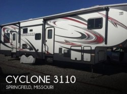 Used 2014  Heartland RV Cyclone 3110 by Heartland RV from POP RVs in Sarasota, FL