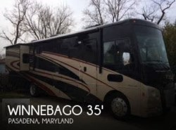 Used 2016  Winnebago  Winnebago Vista LX 35F by Winnebago from POP RVs in Pasadena, MD