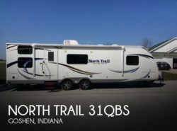 Used 2014  Heartland RV North Trail  31QBS