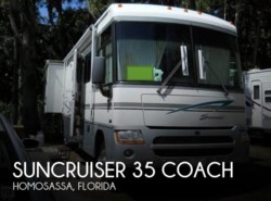 Used 2004 Itasca Suncruiser 35 Coach available in Sarasota, Florida