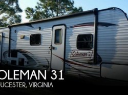 Used 2014 Dutchmen Coleman 31 available in Sarasota, Florida