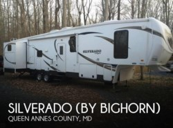 Used 2013  Miscellaneous  Silverado (by Bighorn) 37 Heartland 37QB by Miscellaneous from POP RVs in Sarasota, FL