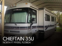 Used 1999  Winnebago Chieftain 35U by Winnebago from POP RVs in Sarasota, FL