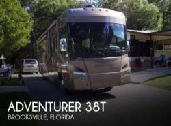 Used 2008 Winnebago Adventurer 38T available in Sarasota, Florida
