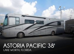 Used 2006  Damon Astoria Pacific 3579 by Damon from POP RVs in Lake Worth, FL