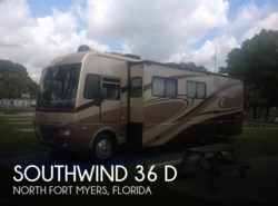 Used 2008  Fleetwood Southwind 36 D by Fleetwood from POP RVs in Sarasota, FL