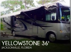 Used 2007  Gulf Stream Yellowstone 36 Country Club 8378 by Gulf Stream from POP RVs in Sarasota, FL