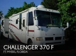 Used 2006  Damon Challenger 370 F by Damon from POP RVs in Sarasota, FL