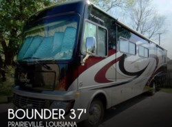 Used 2012  Fleetwood Bounder Classic 36R Coach - King Bed - 2 Heads by Fleetwood from POP RVs in Prairieville, LA