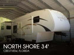 Used 2009  Dutchmen North Shore 31 RGBS-M5 by Dutchmen from POP RVs in Sarasota, FL
