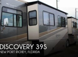 Used 2006  Fleetwood Discovery 39S by Fleetwood from POP RVs in Sarasota, FL