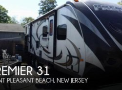 Used 2014  Keystone Premier 31 by Keystone from POP RVs in Sarasota, FL