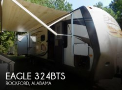 Used 2013  Jayco Eagle 324BTS
