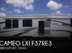Used 2009 Carriage Cameo LXI F37RE3 available in Sarasota, Florida
