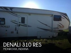 Used 2012  Dutchmen Denali 310 RES by Dutchmen from POP RVs in Sarasota, FL