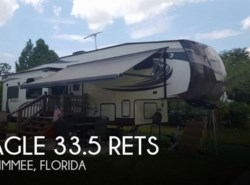 Used 2014  Jayco Eagle 33.5 RETS by Jayco from POP RVs in Sarasota, FL