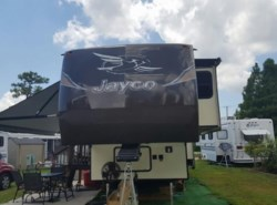 Used 2014  Jayco Eagle 33.5 RETS