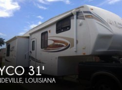 Used 2012  Jayco  Jayco Eagle Super Lite 34' by Jayco from POP RVs in Sarasota, FL
