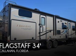 Used 2014  Forest River Flagstaff Classic Super Lite 831 BHDS DIAMOND PACKAGE