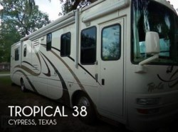 Used 2004  National RV Tropical 38 by National RV from POP RVs in Sarasota, FL