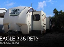 Used 2015  Jayco Eagle 338 RETS by Jayco from POP RVs in Sarasota, FL