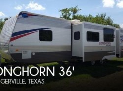 Used 2014  CrossRoads Longhorn 36 Texas Edition